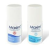 Maxim and Maxim Sensitive Roll On