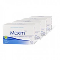 Maxim Wipes 4-pack - Save 30%