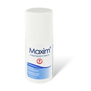 Maxim Antiperspirant For Hyperhidrosis