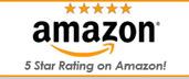 Top rated antiperspirant on Amazon